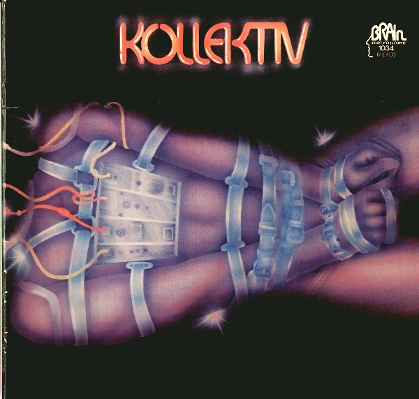 Kollektiv Cover art