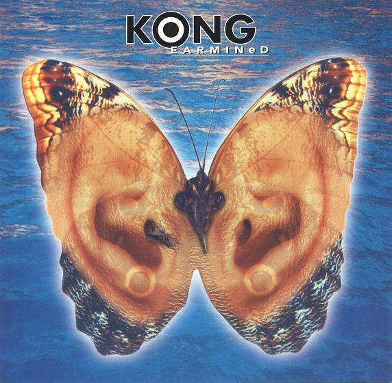 Kong — Earmined