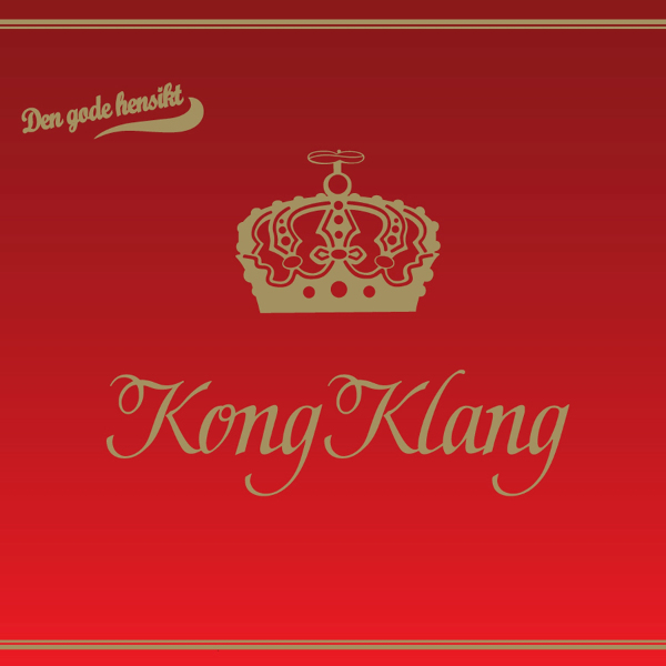 Kong Klang Cover art