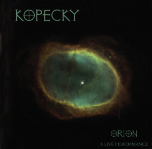 Kopecky — Orion