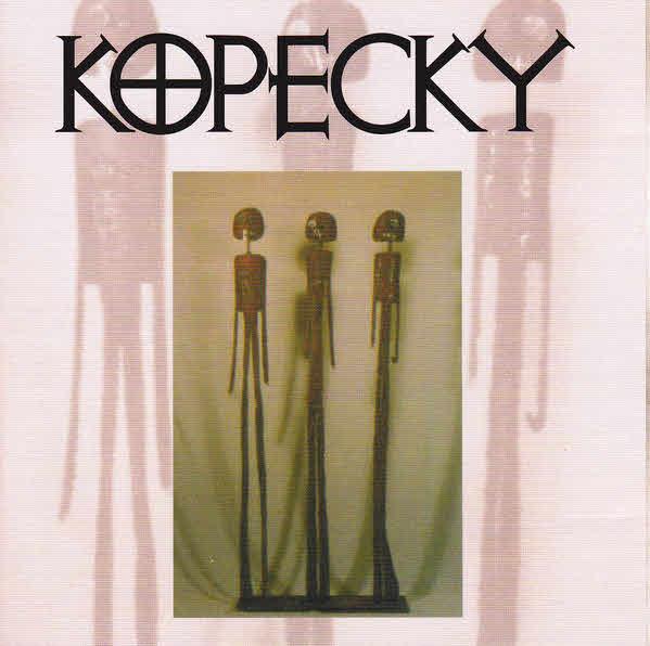Kopecky — Kopecky