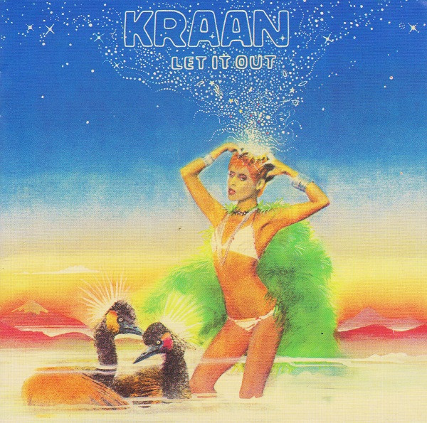 Kraan — Let It Out