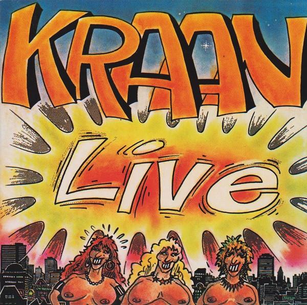 Kraan — Live