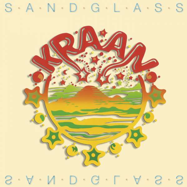 Kraan — Sandglass
