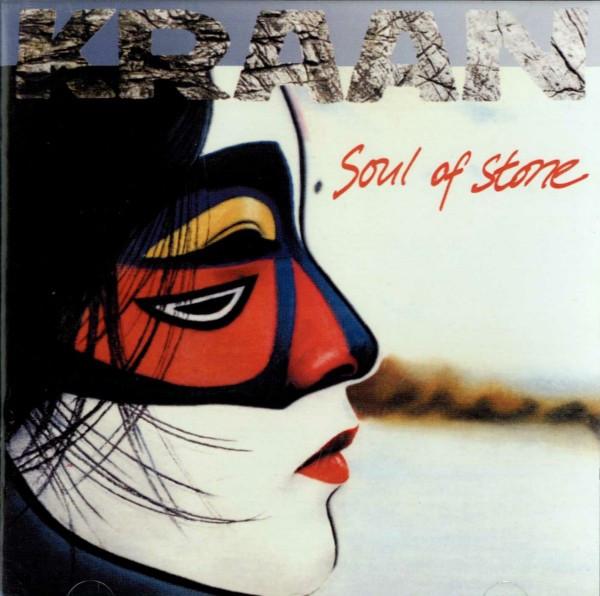 Kraan — Soul of Stone