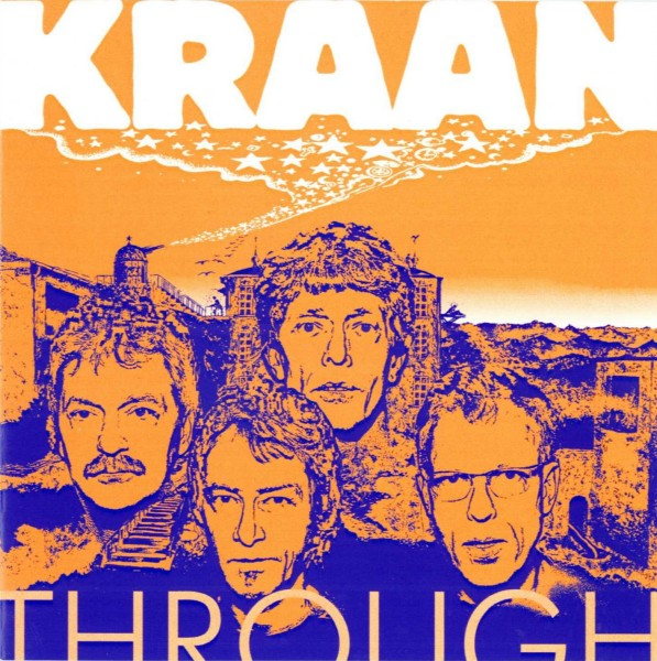 Kraan — Through