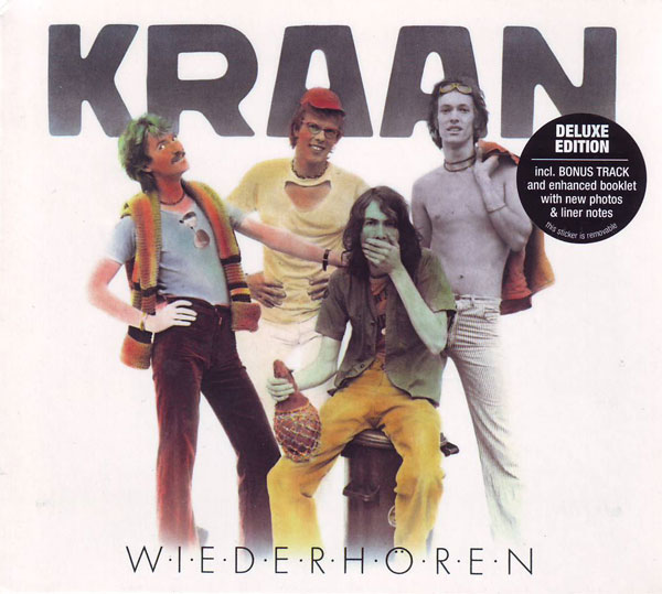 Kraan — Wiederhören
