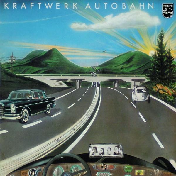 Kraftwerk — Autobahn
