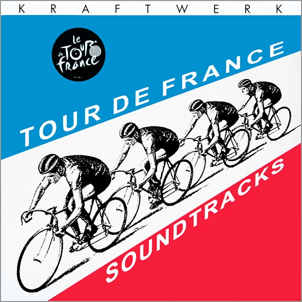 Kraftwerk — Tour de France Soundtracks