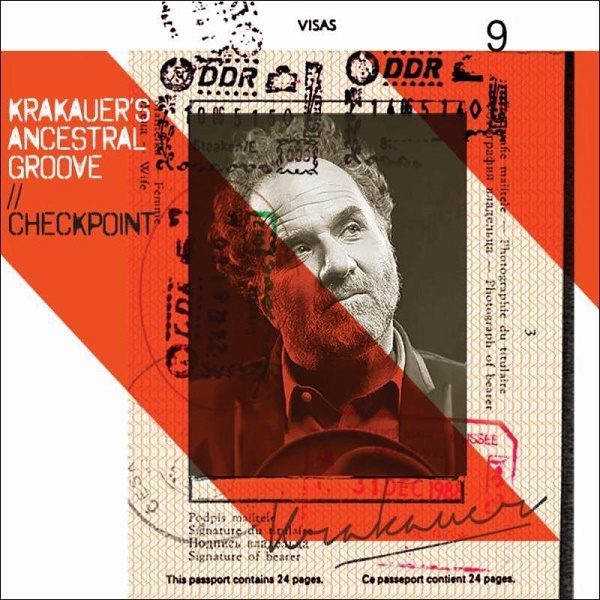 Checkpoint Cover art