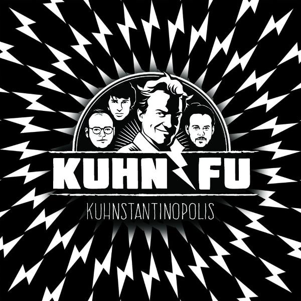 Kuhn Fu — Kuhnstantinopolis