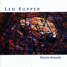 Electro-Acoustic Cover art