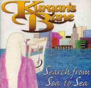 Kurgan's Bane — Search from Sea to Sea