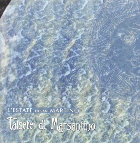 Talsete di Marsantino Cover art