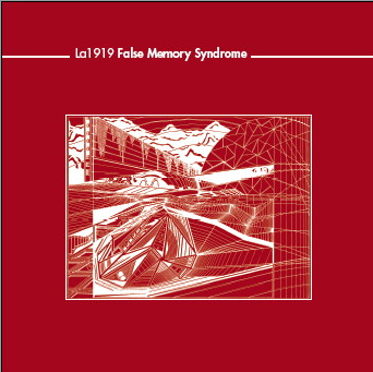False Memory Syndrome Cover art