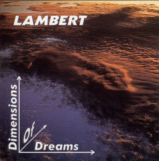 Lambert — Dimensions of Dreams