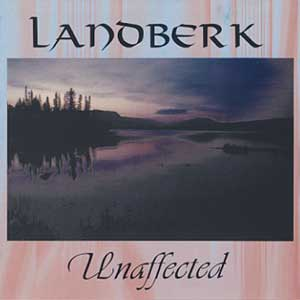 Landberk - Unaffected cover