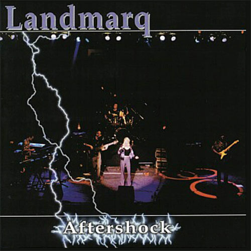 Landmarq — Aftershock
