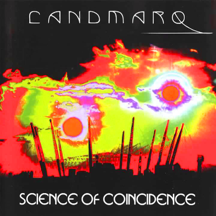 Landmarq — Science of Coincidence