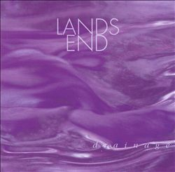 Lands End — Drainage