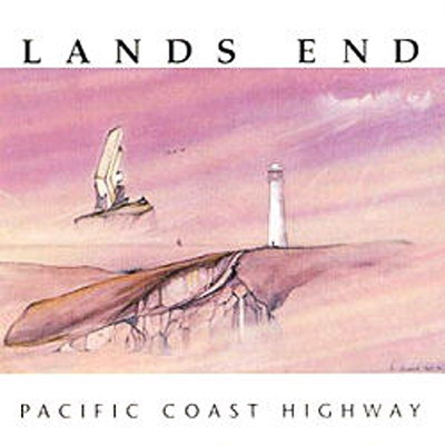 Pacific Coast Highway Cover art