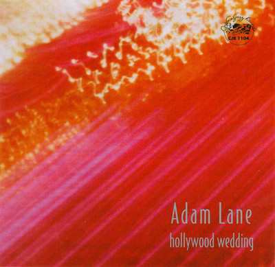 Hollywood Wedding Cover art