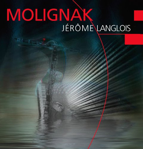 Molignak Cover art