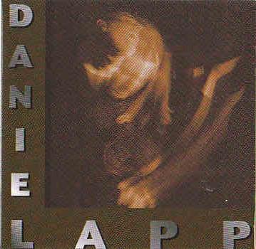 Daniel Lapp — Daniel Lapp