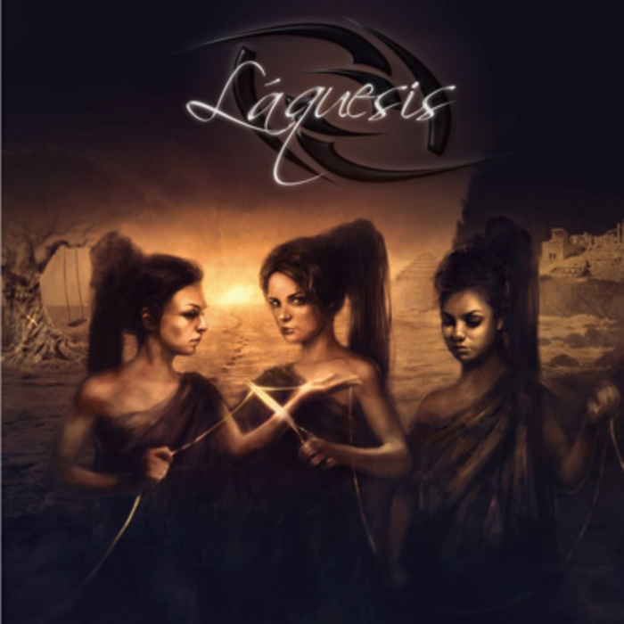 Láquesis Cover art