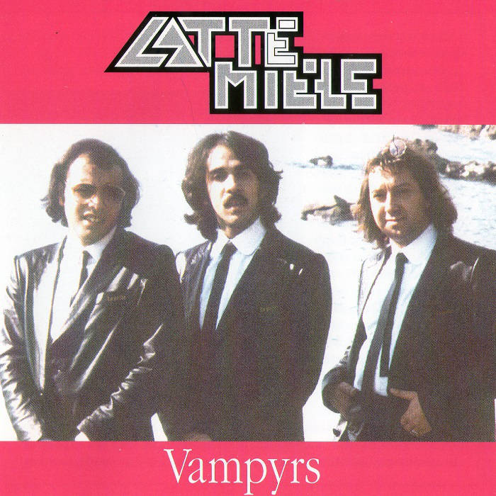 Latte Miele — Vampyrs