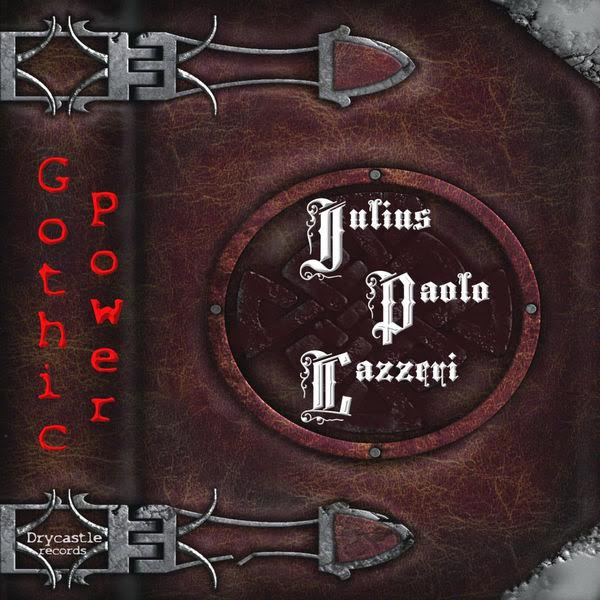 Julius Paolo Lazzeri — Gothic Power