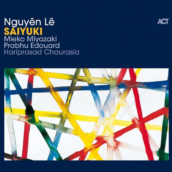 Nguyên Lê — Saiyuki