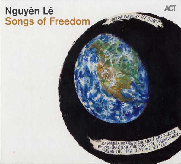 Nguyên Lê — Songs of Freedom