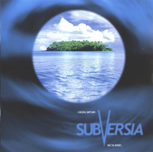 Guy LeBlanc — Subversia