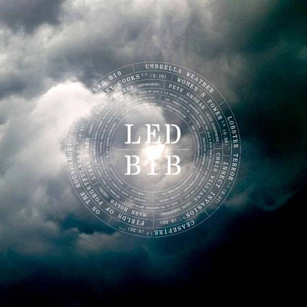 Led Bib — Umbrella Weather