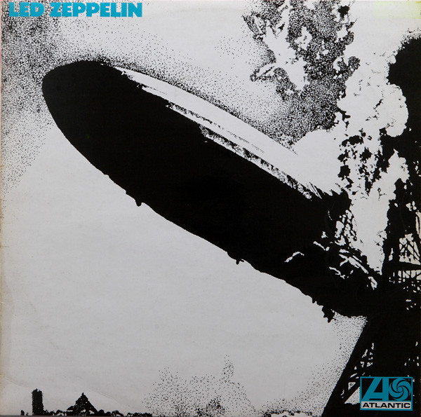 Led Zeppelin — Led Zeppelin