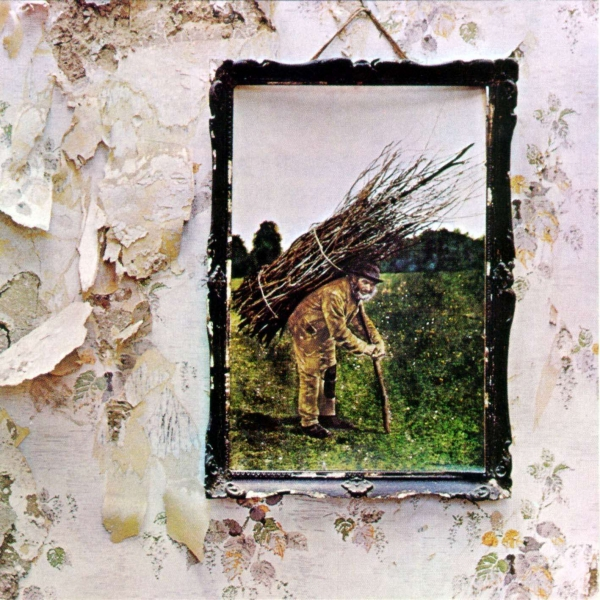 Led Zeppelin — Untitled (AKA Led Zeppelin IV)