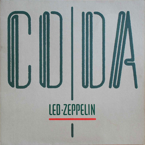 Led Zeppelin — Coda