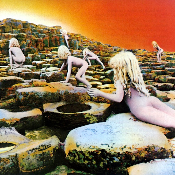 Led Zeppelin — Houses of the Holy