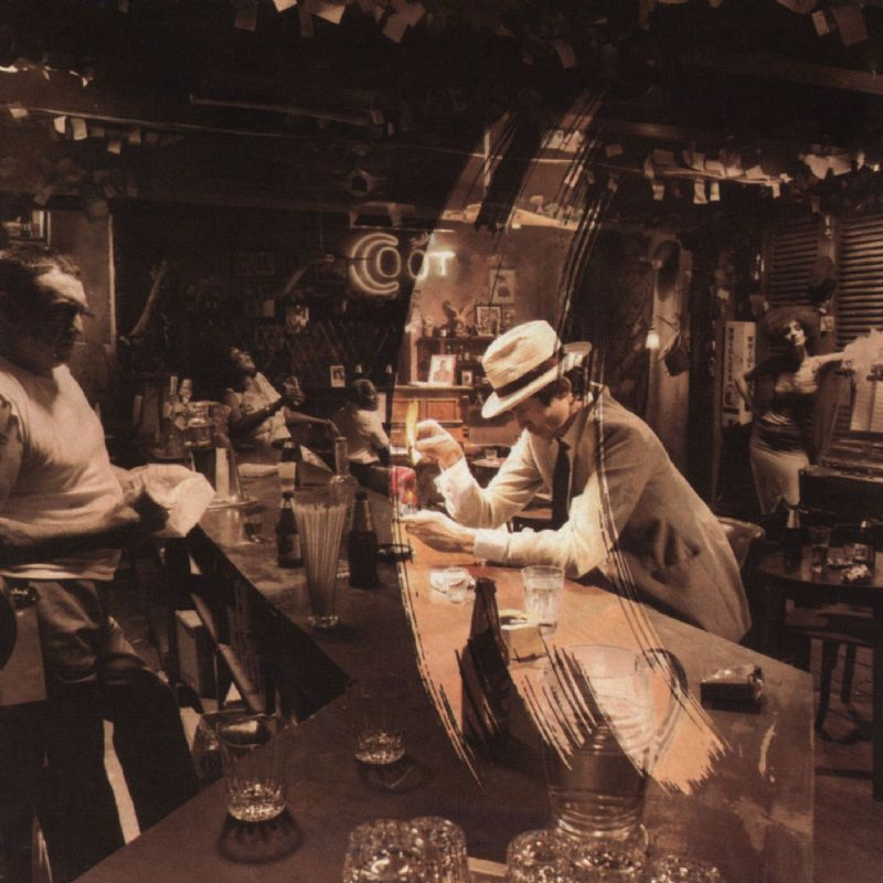 Led Zeppelin — In through the Out Door