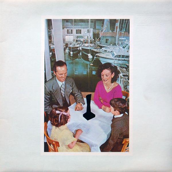 Led Zeppelin — Presence