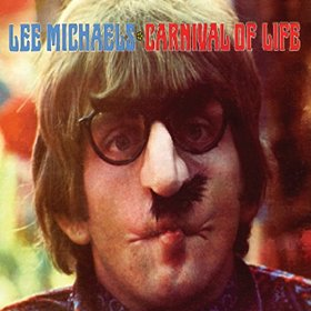 Lee Michaels - Carnival of Life cover