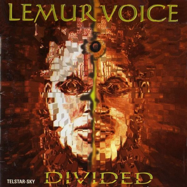 Lemur Voice — Divided