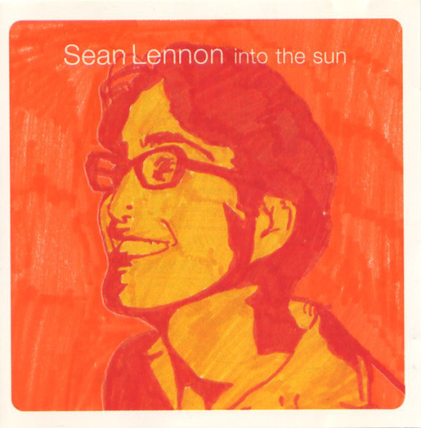 Sean Lennon — Into the Sun