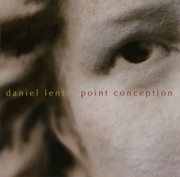 Point Conception Cover art