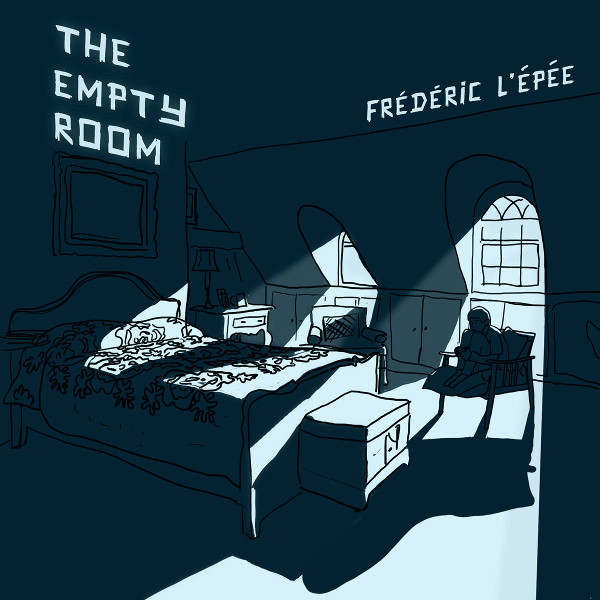 The Empty Room Cover art