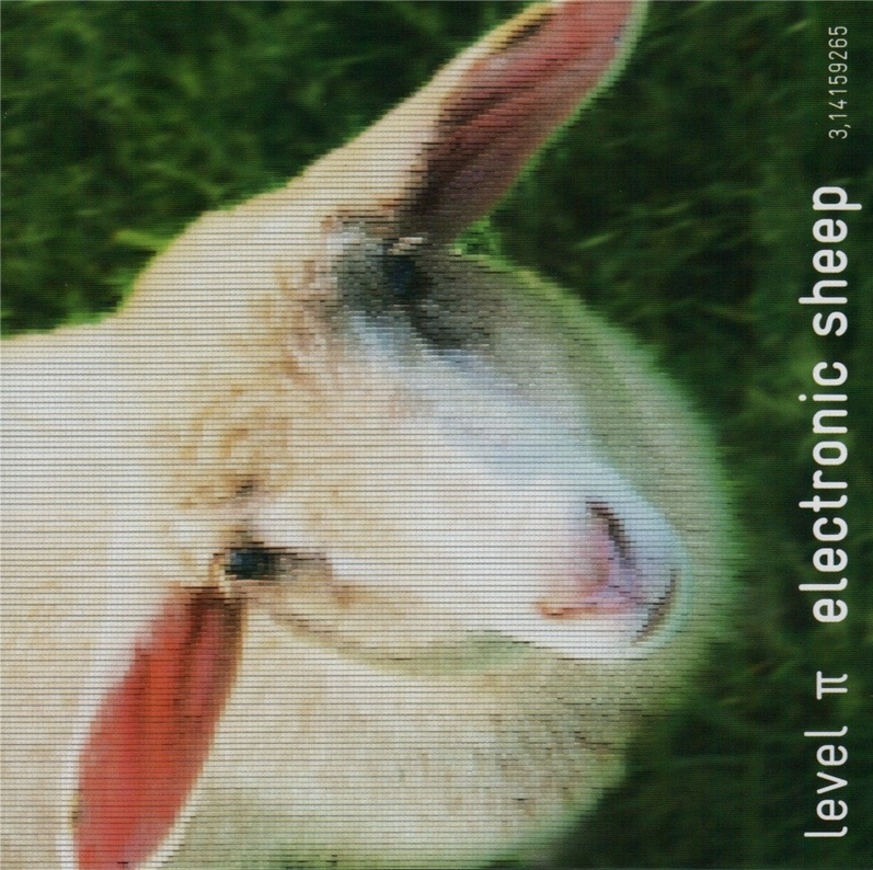 Electronic Sheep album cover