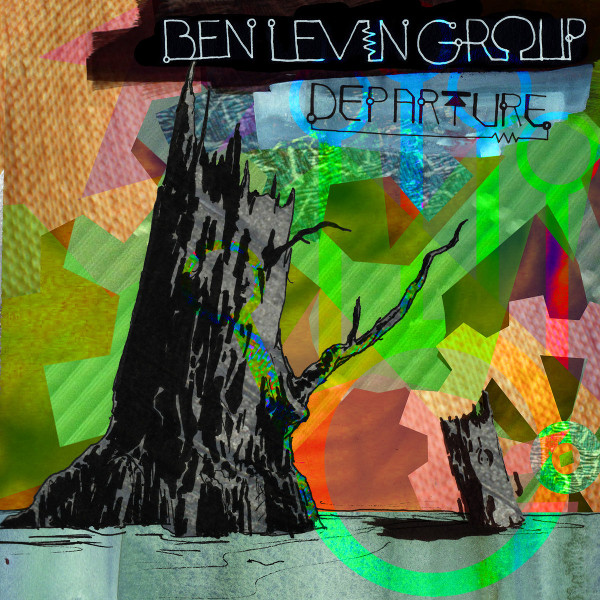 Ben Levin Group — Departure