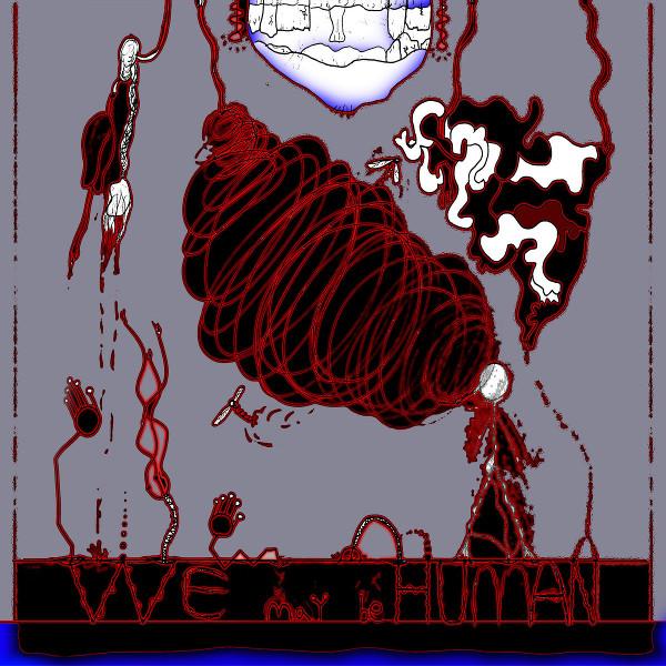 Ben Levin — We May Be Human