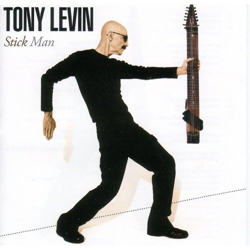 Tony Levin — Stick Man